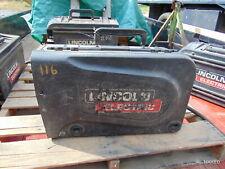 Lincoln Electric Portable Ln 25 Pro Wire Feeder Standard Maxtrac 116 Ln25