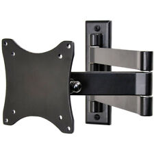 """Tv Wall Mount For Lcd/Led Tvs Fits Most 13""""-27"""" Flat Panel Tvs"""