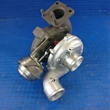 Turbolader ALFA-ROMEO 156 166 LANCIA Thesis 2.4 JTD 175 140 PS 765277