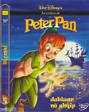 Disney Aventurat e Peter Pan IN ALBANIAN SHQIP