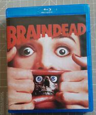 Braindead dead alive 1992 Peter Jackson blu-ray Français English