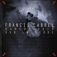 Samedi soir sur la terre von Cabrel, Francis | CD | Zustand gut