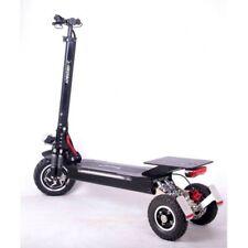 Trottinette électrique 3 roues, double suspension à l'arrière, NEUF, GARANTIE