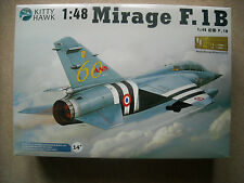 KITTYHAWK 1/48 MIRAGE F.1B