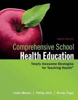 Comprehensive School Health Education (B&B Health) - Paperback - ACCEPTABLE