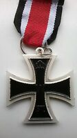 GERMAN IRON CROSS MEDAL 1813 - 1870 ( 2ND CLASS )  PRUSSIA/REPRO/NAZI