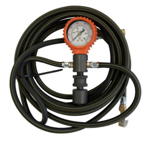 MAXTRAX INDEFLATE DUAL TYRE PRESSURE GAUGE - SOLD OUT