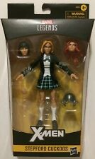 Marvel Legends Stepford Cuckoos action figure (Walgreens exclusive)