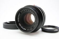 【 EXC++ 】 LEICA Leitz Wetzlar Summicron R 50mm F2 2Cam MF Lens From JAPAN