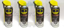 WD-40 SPECIALIST® LUBRIFICANTE SECCO AL PTFE 4 bombolette spray da 400ml