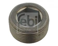 Verschlussschraube, Getriebegehäuse für Automatikgetriebe FEBI BILSTEIN 38179