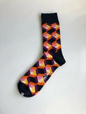 Happy Socks Unisex Socken Gr.41-46 Mehrfarbig