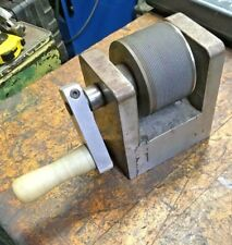 Roll Type Grinding Wheel Dresser Machinist Tool Maker Box Find Surface Grinder T