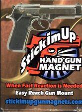 Stickimup Hand Gun Magnet New