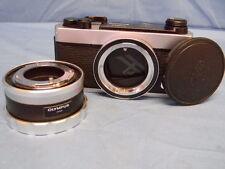 Olympus C-35DA-2 Microscope Camera & PM-10AK Exposure Control Adapter