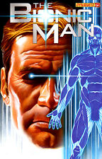 BIONIC MAN #15 New Bagged