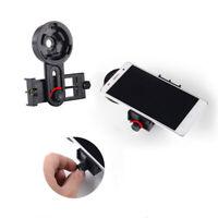 Hiking Adapter Telescope Sports Camping Camera Phone Monocular Smartphone