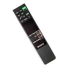 Sony RM-S112 Audio System Original-Fernbedienung für HST-211, SEN-211 | Neuware