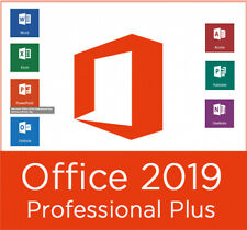 Microsoft Office 2019 Professional Plus Instant Delivery MS Office 2019 Pro