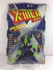 Marvel Comics X-Men 2099 Halloween Jack Figure Toy Biz - Sealed
