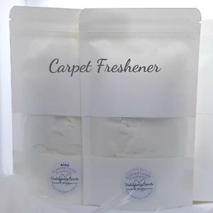Handmade Scented Carpet Freshener/Shake and Vac- Perfume, Clean and Fresh💕