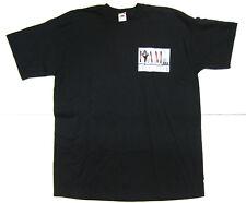 BEYONCE I Am Sasha Fierce Tour 2010 Local Crew CONCERT T-Shirt XL Soul R&B