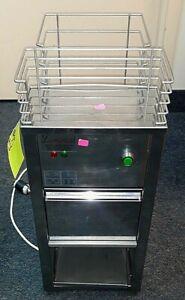 Zumonat C-40 Commercial cold press juicer