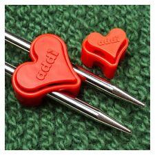 addi To Go Maschenstopper für Nadelstärken 1,50-5,00 mm und 5,50-10,00 mm NEU