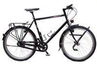 VSF Fahrradmanufaktur Modell TX-400,26 er,Grösse:57 cm schwarz,Mod.2015