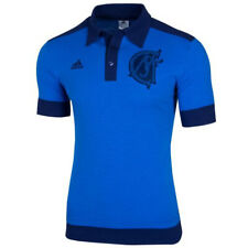 Polo Adidas Real Madrid 100% Coton - Polo RM Homme Taille S