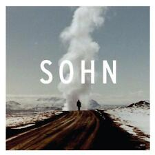 Sohn - Tremors (NEW CD)