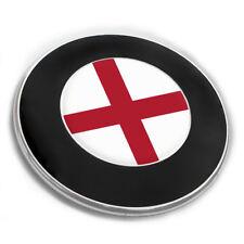 "Emblem Aufkleber ""England"" für alle BMW Autos Flagge Land Motorhaube 3 Stück"