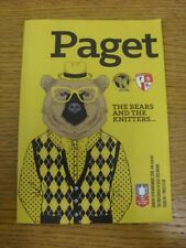 13/11/2016 Paget Rangers v Hinkley [FA Vase] . Thanks for viewing this item offe