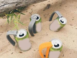 Handle for COCA COLA, Beer, Fanta, Sprite KEN Beach Soda Tonic 500ml.