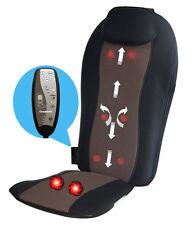 Carepeutic Shiatsu Back Massage Cushion with Heat KH272B02-Refurbished