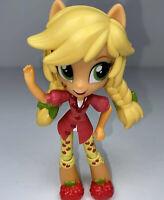 MLP My Little Pony Equestria Girls Minis Applejack Slumber Party Figure