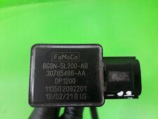 FORD FIESTA MK7 DPF PRESSURE SENSOR 1.4 TDCI 6G9N5L200AB 2009-2012