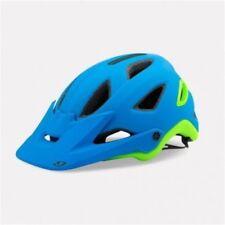 Caschetti da ciclismo blu Giro in policarbonato