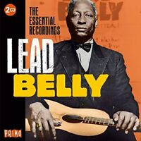 Lead Belly - The Essential Recordings [CD]