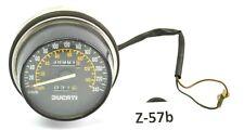 DUCATI PANTAH 350 XL TL ANNO 1983 - Tachimetro