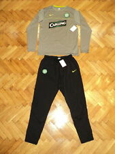Celtic Glasgow Soccer Tracksuit Scotland Nike Football Training Suit NEW XXL