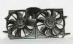 For 1999-2005 Pontiac Grand Am / 1997-2005 Chevrolet Malibu Cooling Fan