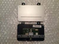 GENUINE OEM HP ENVY 17 T 690000-001 Touchpad & Mouse Button