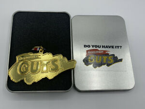 Nickelodeon Guts Medal Nick Box
