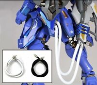 For Detail-Up Metal Armor Gundam 1//100 Mg Kampfer Sazabi Sinanju Zaku 5mm Rivet