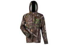 Bone Collector Bloodline Technical Hunting Hoodie Realtree Camo 41301-056 Large