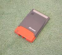 Xircom RealPort 56K PCMCIA Modem & 10/100 Network Card PCMCIA Interface RM56V3