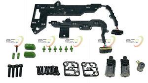 Genuine DL501 S-Tronic Circuit Board Solenoid Repair Kit for Audi 0B5 0B5398048C