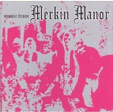 Merkin - Music from Merkin Manor [New CD]