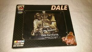 Dale Earnhardt Continue The Legend 1:8 Scale Hood The Championship 1994 Limited
